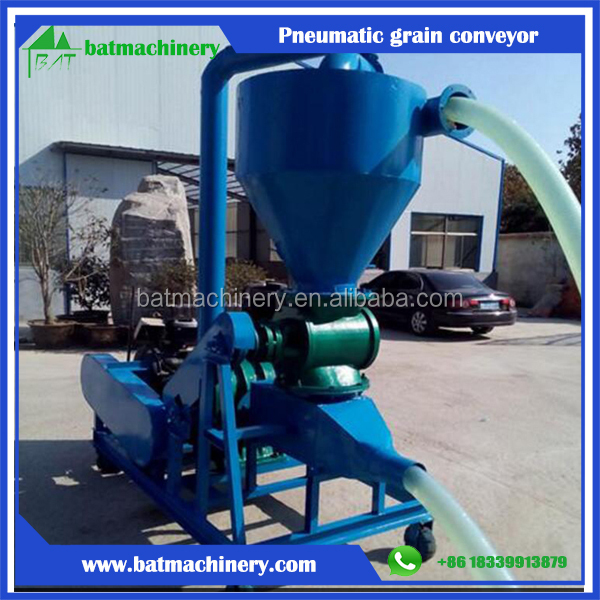 Grain Pneumatic Conveyor, Grain Sucking Conveyor, Grain Unload Conveyor