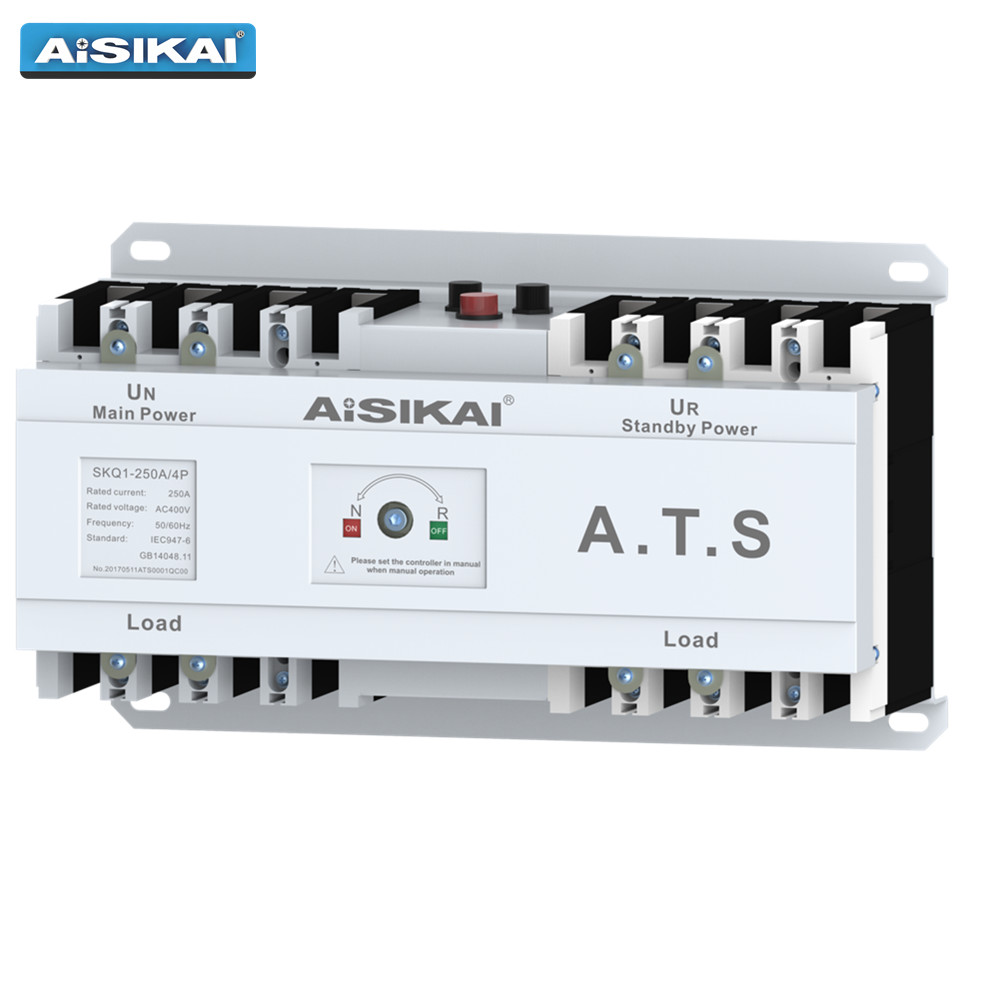 China 200a Changeover Switch Transfer Wiringautomatic Suyang Atsautomatic Manufacturers And Suppliers On