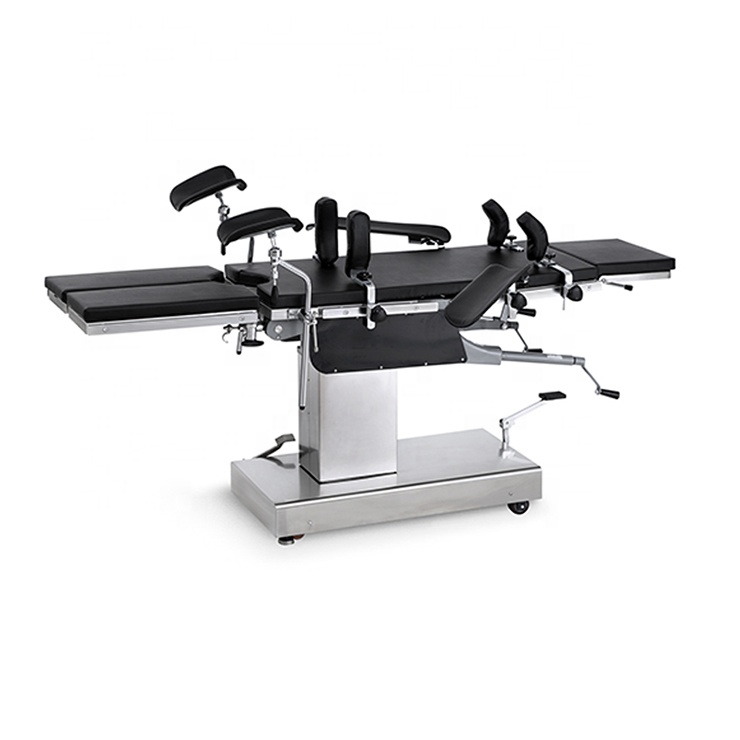 Hydraulic surgical operating <strong>table</strong> with good price