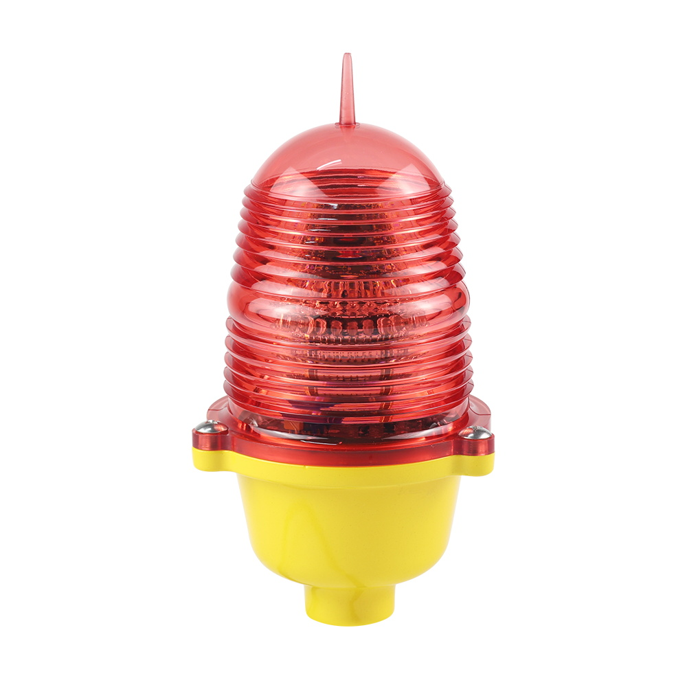 L 810 aviation obstruction light/ICAO low intensity Type B LED OB light