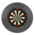 Dartboard Wall Protection,Colorful Dart Surround