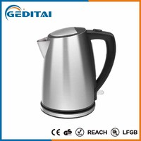 China manufacturer stainless steel electric heating element kettle