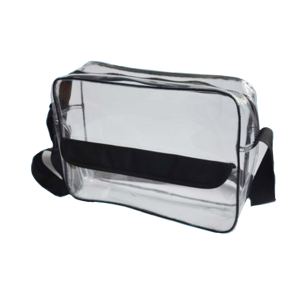 Hot Style PVC Bag Waterproof Shoulder Bag Beach Package Shoulder Bag