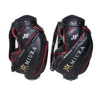 Good Quality PU Material Unique Golf Bags