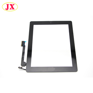 Superior quality for iPad 4 lcd digitizer,full original lcd for for iPad 4 screen touch, for iPad 4