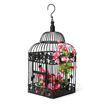 Wholesale Decorative Bird Cages For Wedding Buy Decorative Bird