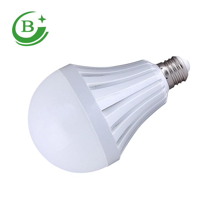 CE,ROHS approved made in china RC 5w 220v rechargeable led emergency <strong>bulb</strong>
