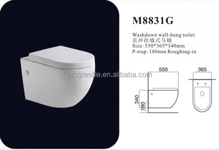 wallhung toilet wallhung toilet suppliers and at alibabacom - Wall Hung Toilet