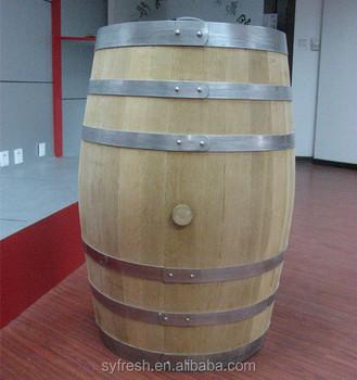 Large Wooden Barrels 225l Beer Keg Used Wine Barrels Buy Wooden Wine Barrel225l Oak Wine Barrelused Wine Barrels Product On Alibabacom