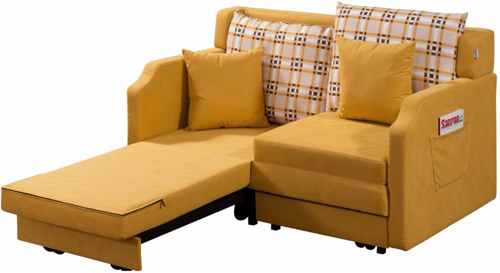 Multi Purpose Pictures Price Of Folding Wooden Sofa Cum