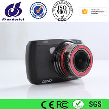 2017 wonderful user manual FHD1080p car camera dvr video recorder H600
