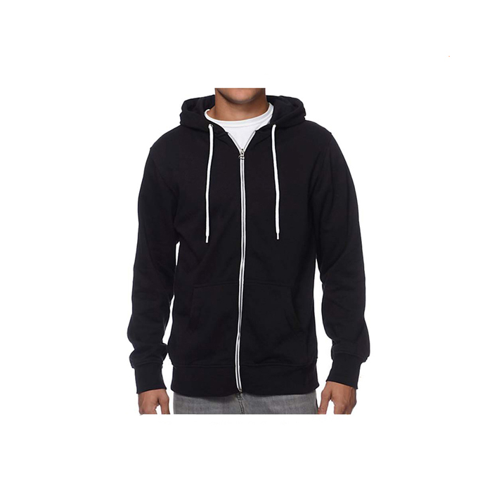 Wholesale Plain Zip Hoodies, Custom Zip Hoodies, Hoodies