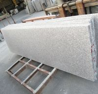 Own Factory Chinese G664 Granite Stone Slab Poland Market