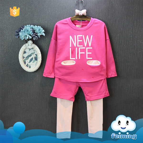 China Export Baby Clothes Thailand Wholesale Clothing Sport Kids