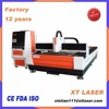 China factory 2000w fiber laser cutting machine carbon steel cutting Open structure machinery for metal cutting