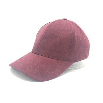 promotional 6 panel maroon female hats to decorate good baseball caps 372a664e6b2