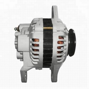 Auto Parts 12V Alternator KK13718300 22751 for KIA Pride 1.3 94-00 engine car starter alternator