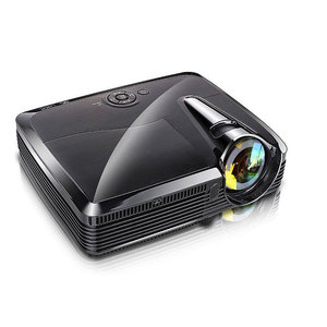 2017 Factory Original Low Cost Led 1080 P 3D Short Throw Projector