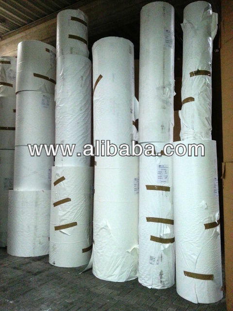 Bleached Kraft Paper Buy Mg Bleached Paper Product On