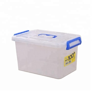 Best Selling Products 2018 Clear Plastic Shoe Storage Box