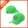 100% cotton solid color sports a-flex baseball caps