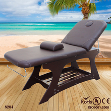 kangxin furniture 2015 massage spa table portable KZM-8204