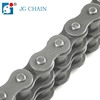 ANSI standard carbon steel material a series double strands automatic transmission 08a-2 roller chain