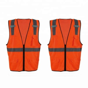 Yongkang worker safety vest wholesale