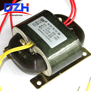 Promotional neon light transformer 12v with Quality Assurance