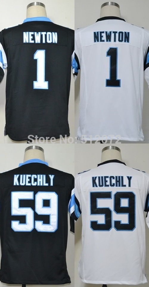 check out 07e68 81b5d Online Get Cheap Luke Kuechly Jersey -Aliexpress.com ...