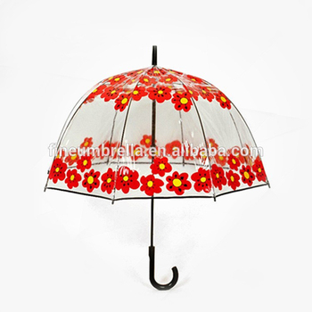 0c031d380 Wholesale Windproof Cheap Ladies Clear Full Body Umbrella For Sale ...
