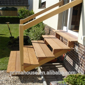 Exterior Wood Stair Treads Straight Staircase Lowes Outdoor Wooden Steps Used Metal Stairs