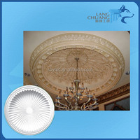 Gorgeous Shopping Mall Customizable Gypsum Ceiling Dome