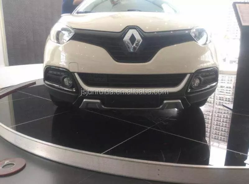 accessories for car renault captur 2016 auto accessory bumper guard buy accessories for car. Black Bedroom Furniture Sets. Home Design Ideas