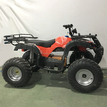 New Adult 72V Quad Atv Bike Electric Motor 3000W