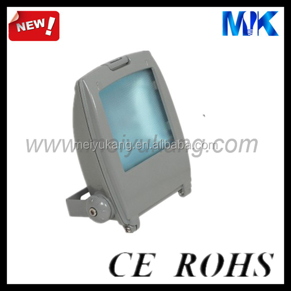 Silver 30W COB LED Flood Light Empty Housing India Price