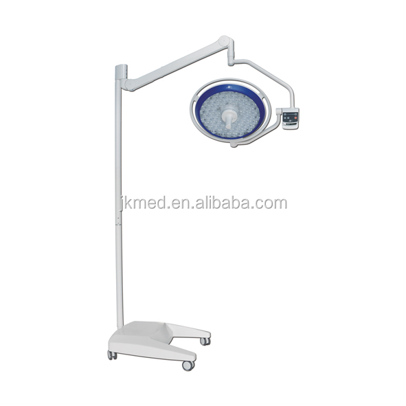 high luminous efficiency operating light no shadow with wheel