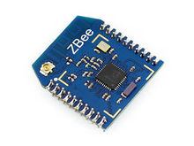 ZigBee CC2530F256 development/evaluation kit module