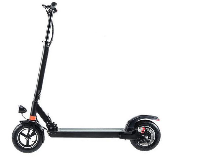 Brushless Motor Power Electric Scooter E Bike Mobile Scooter with Seat for Sale