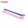Factory outlets wholesale Professional Double-headed Pet Toothbrush