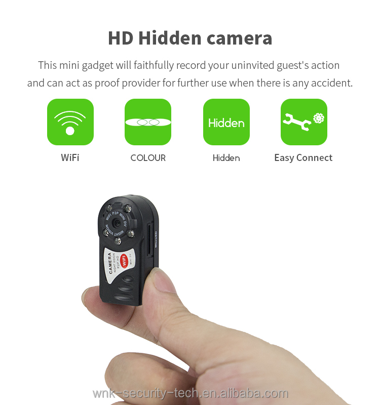 Vitevision home micro onvif p2p low cost wireless hidden mini ip wifi <strong>camera</strong>