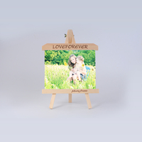 Chic Easel Photo / Picture Frame 8x10 wholesale