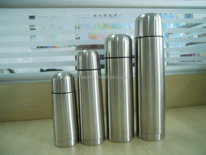 stainless steel thermos 3 liter vacuum flask/ eagle stainless steel vacuum flask