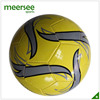 Official size and weigh match quality wholesale football soccer ball