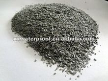 colored silica sand/slate flake