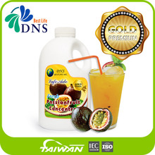 DNS BestLife Passion Fruit Juice Concentrates