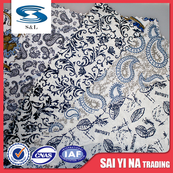 Printing Fabric 100% Polyester Different Types Of Fabric Printing ... 97e5530e52d3