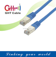 1m UTP CAT6 Gigabit Ethernet Patch Cord network twisted pair for office wifi