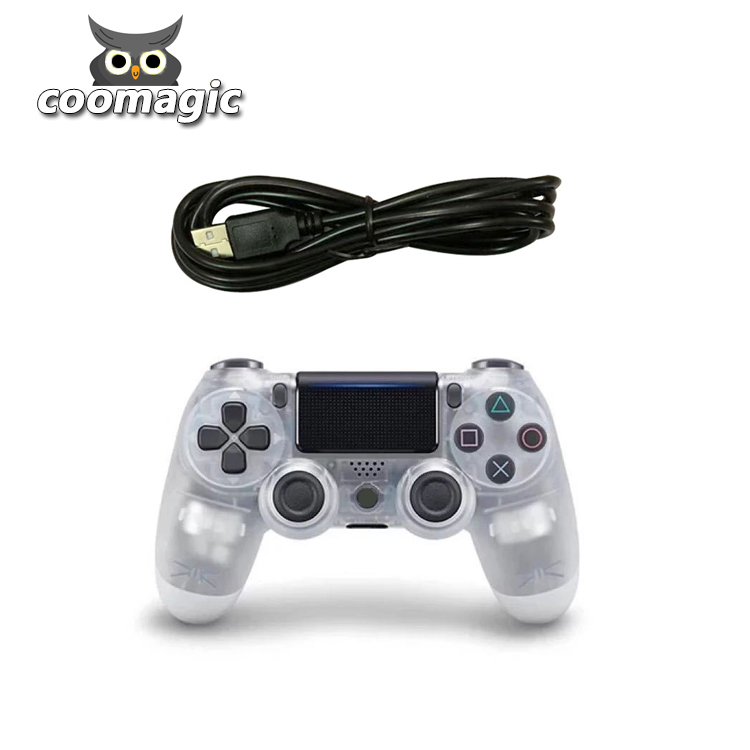 For ps4 high quality wired controller фото
