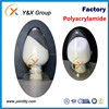 2016 Hot sale non-ionic poly acrylamide flocculant price YXFLOC